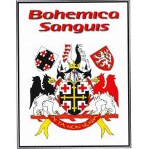 Medovina Bohemica Sanquis