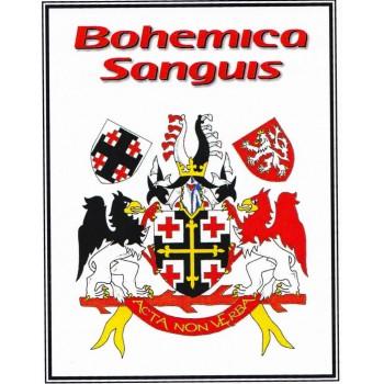 Medovina Bohemica Sanguis
